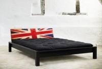 Si hay un <em>rockero</em> dentro de ti, en Design Folia tienen un cabecero para tu cama