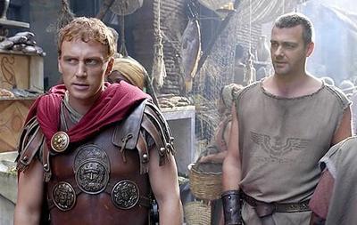 'Roma', la película