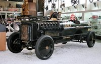 BMW Brutus, un clásico con mucha potencia alemana