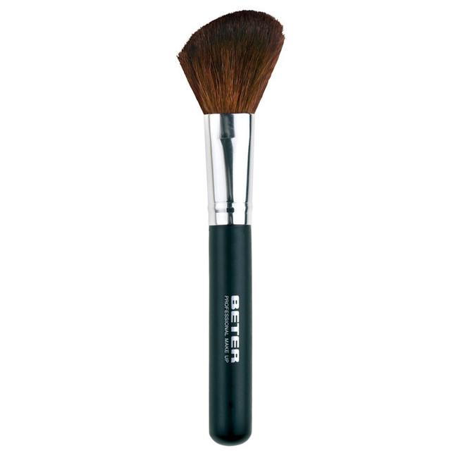 Beter Brocha De Maquillaje Angulada Pelo De Cabra