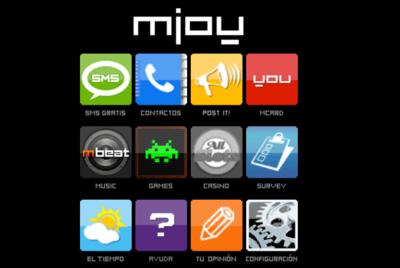 Envía SMS gratis desde tu Android