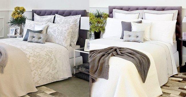 Zara Home, colección de cama