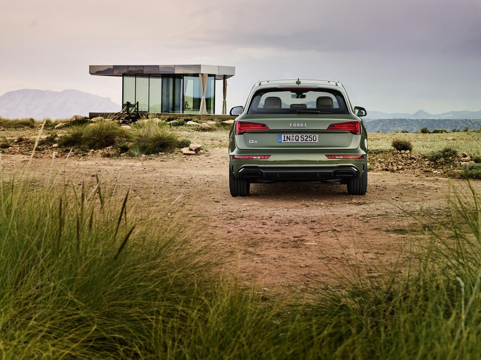 Foto de Audi Q5 2020 (34/61)