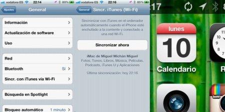 Diez novedades de iOS 5 y cómo aprender a utilizarlas (2ª Parte)