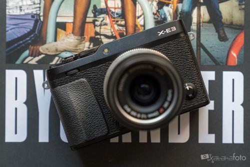 Fujifilm X-E3, Nikon D850, Canon EOS 2000D y más cámaras, objetivos y accesorios en oferta: Cazando Gangas especial San Valentín
