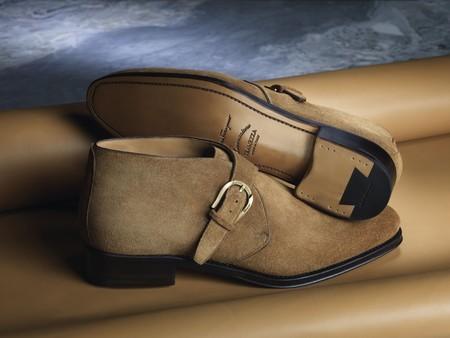 Todo personal: Salvatore Ferragamo presenta el servicio Tramezza de personalización de calzado