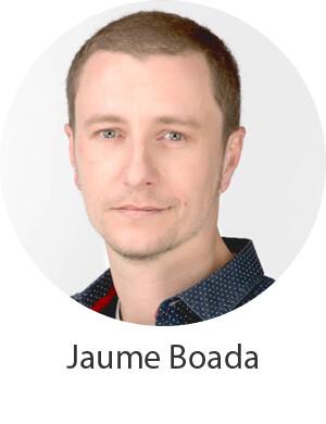 Jaume Boada