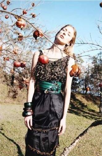 Foto de Más imágenes de la campaña de Marc Jacobs Primavera-Verano 2009 con Raquel Zimmerman (19/20)