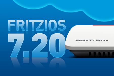 Avm Fritzos 720