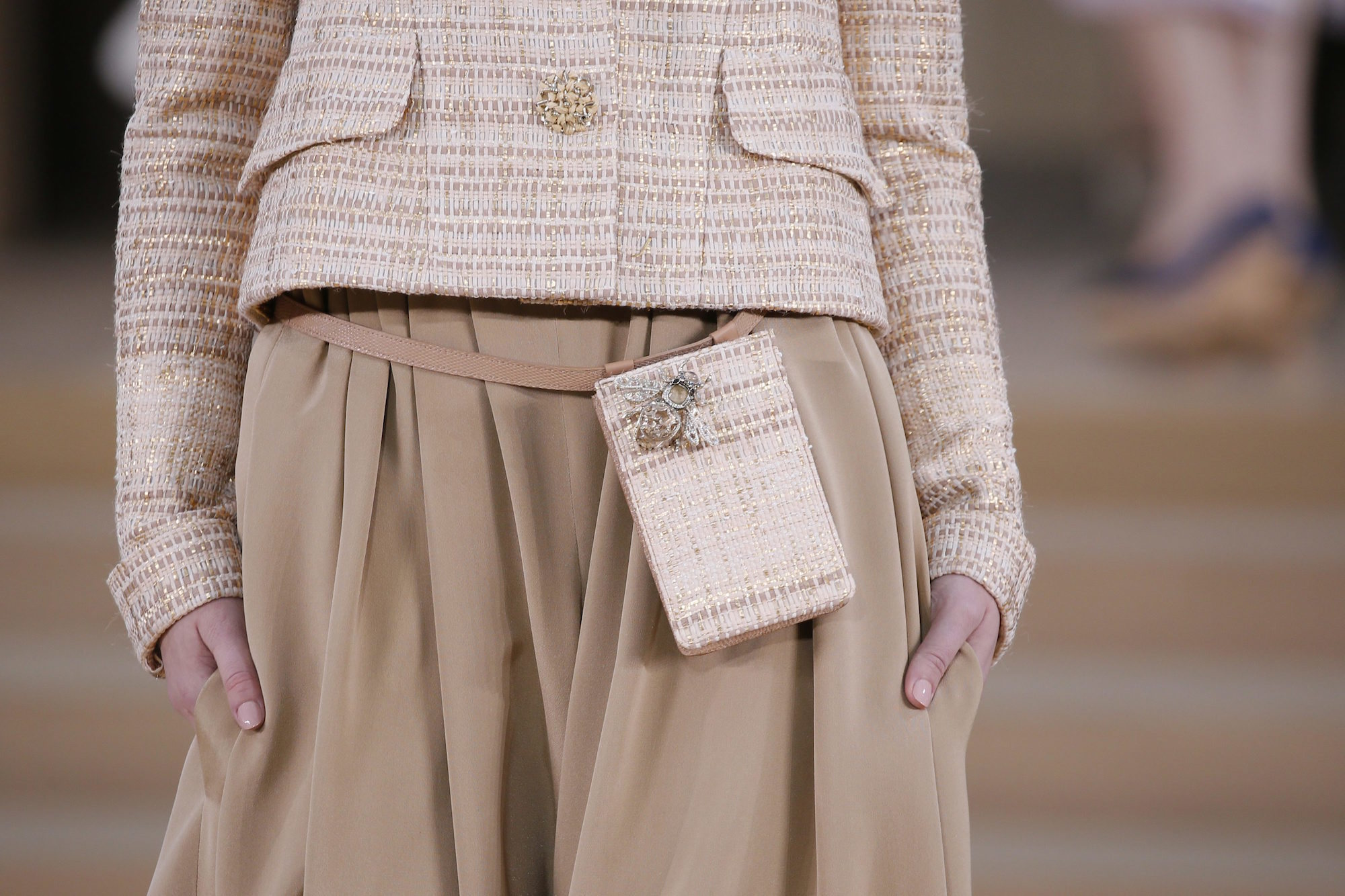 Foto de Chanel Haute Couture SS 2016 (22/61)