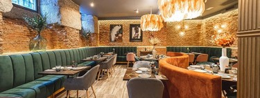 11 restaurantes que acaban de abrir en Madrid ideales para probar en Navidad