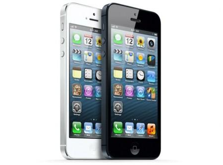 iPhone 5: precios y planes en México