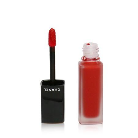 Barra Labios Roja Chanel