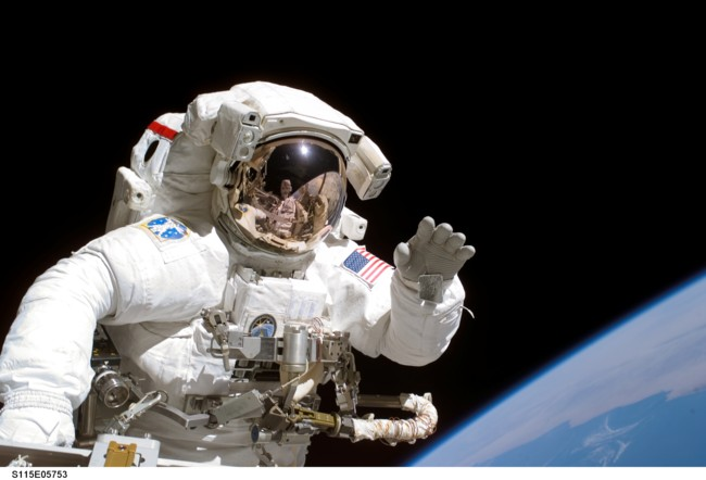 Edu Astronauts