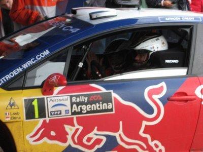 Loeb obligado a ganar en Cerdeña