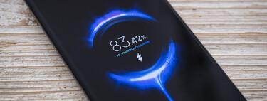 Xiaomi prepara un aviso en MIUI para garantizar la seguridad de nuestra batería si esta no fuese original