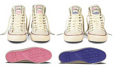 Zapatillas Converse Chuck Taylor con diseño de André Saraiva