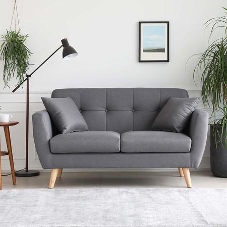 Mesas, sillas, sofás y otros muebles auxiliares para ...