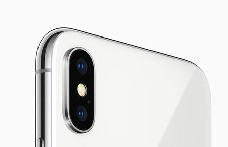 Una mejora sustancial en fotos con poca luz, el teleobjetivo del iPhone X necesita un 75% menos para funcionar