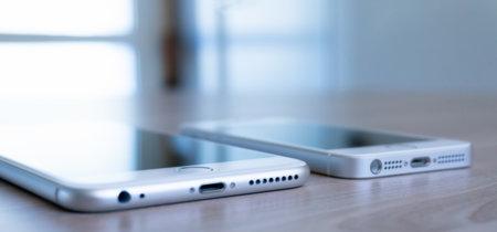 Así es como puedes conseguir espacio extra en la pantalla de tu iPhone