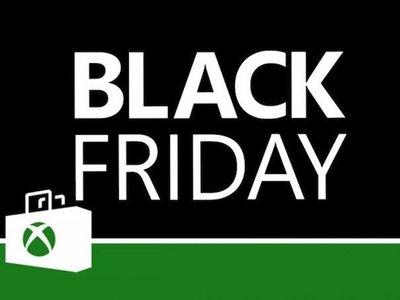 Black Friday 2017: las mejores ofertas digitales para Xbox