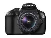 Canon EOS 1100D, la evolución de la réflex más sencilla