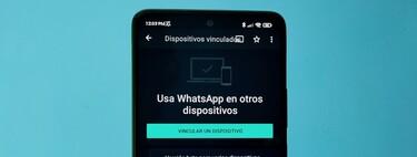 Probamos el soporte multidispositivo de WhatsApp en México: una merecida y útil función que debió llegar hace varios años