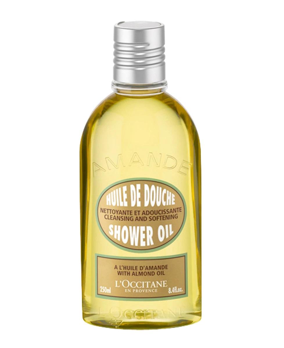 Aceite de ducha de almendra de L'Occitane