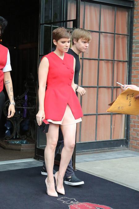 Kate Mara Shorts