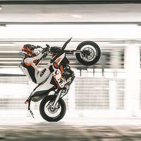 KTM saca músculo y ya se ha convertido en el fabricante de motos no asiático más poderoso