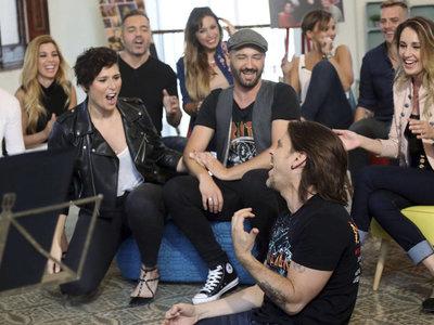 Sugerencias semanales: duelos mortales, estrenos, Ana Obregón y más