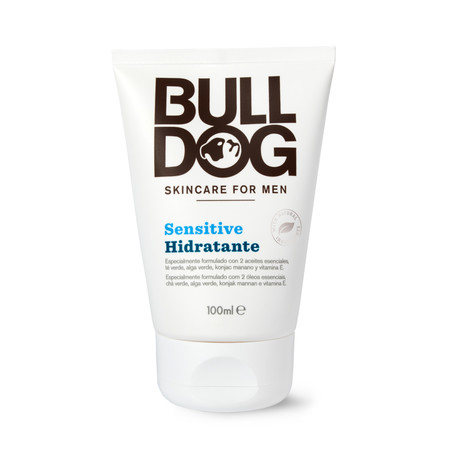 Bulldog Sensitive Moisturiser 100ml 2