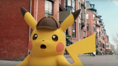 Legenday Pictures confirma que harán una película de Detective Pikachu