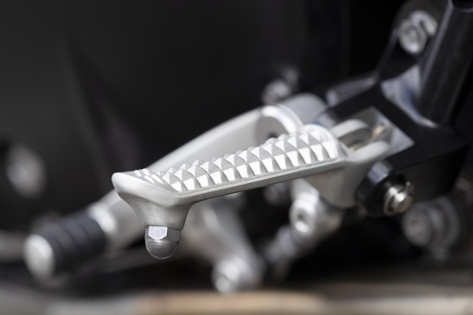 Foto de Triumph Speed Twin 2019, prueba (53/80)