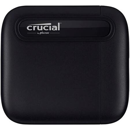 Crucial X6 3