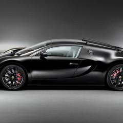 Foto 3 de 17 de la galería bugatti-veyron-black-bess-legends-edition en Trendencias