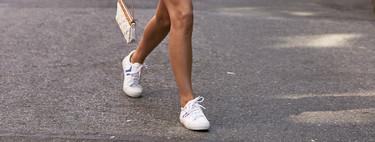 21 zapatillas que están de rebajas en El Corte Inglés (de firmas como Nike, Adidas y New Balance) que se agotarán hoy mismo