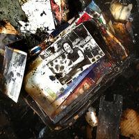 '10.000 incendios y algunas esperanzas', de Manuel Zamora, la belleza cautivadora de los restos de un incendio