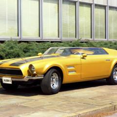 Foto 9 de 19 de la galería prototipos-ford-mustang en Motorpasión