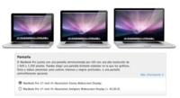 Apple podría volver a ofrecer pantallas mate en algunos más de sus equipos