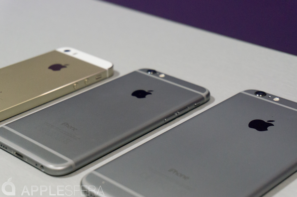 how much is the iphone 5s foto de comparativa entre iphones 5s iphone 6 y iphone 6 2023