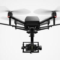 Sony Airpeak, primer dron de la marca diseñado para llevar una Sony Alpha de fotograma completo
