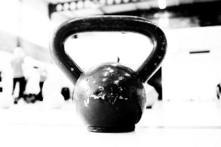 Trabaja todos tus músculos con kettlebells