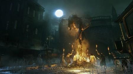 Malas nuevas para Bloodborne: se retrasa hasta finales de marzo de 2015