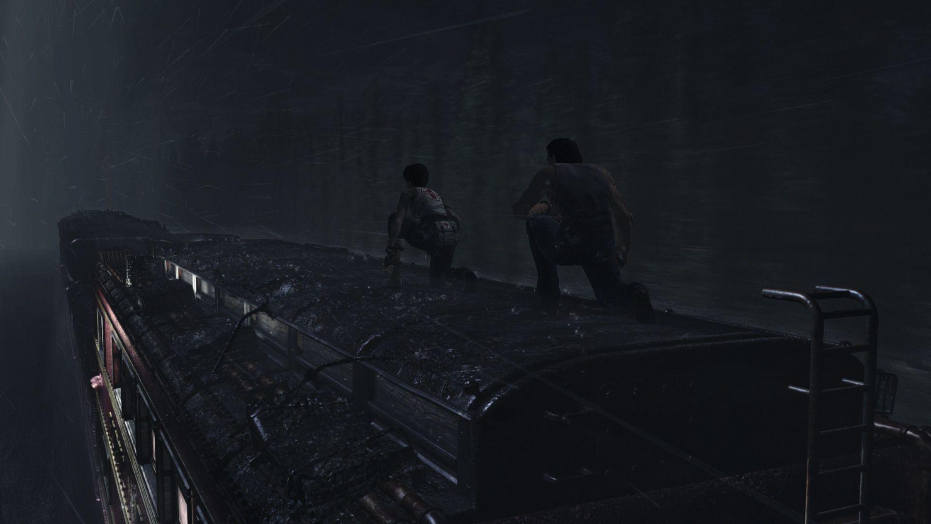 Foto de Resident Evil Zero (8/12)