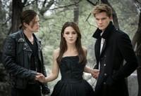 'Oscuros' ('Fallen'), primera imagen de la nueva 'Crepúsculo'