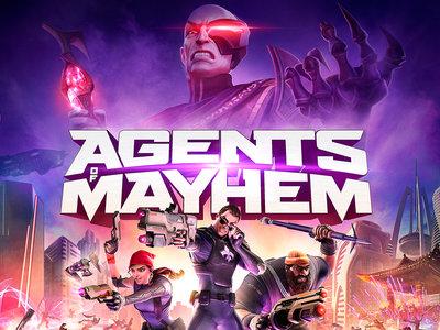 Hemos jugado las tres primeras horas de Agents of Mayhem y esto es lo que nos ha parecido