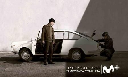 'La línea invisible': un estupendo retrato de los orígenes de ETA y una de las mejores series de Movistar+ hasta ahora