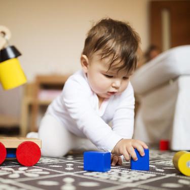 Los niños comprenden el concepto del conteo mucho antes de aprender y pronunciar los nombres de los números