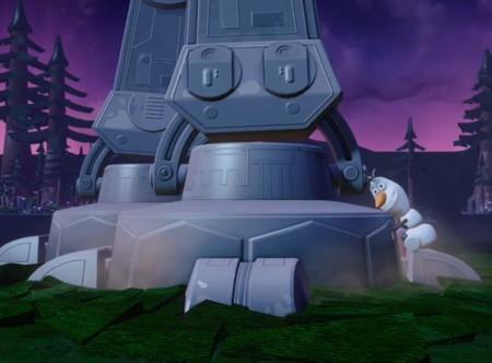 La perdición en Disney Infinity 3.0 se llama Star Wars